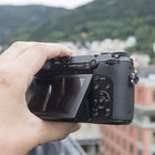 Panasonic Lumix GX7 review - photo 4