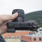 Panasonic Lumix GX7 review - photo 6