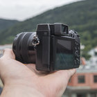 Panasonic Lumix GX7 review - photo 7