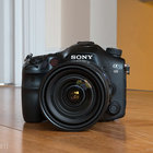 Sony Alpha A99 - photo 1