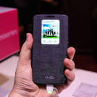 LG G2 QuickWindow Case pictures and hands-on - photo 4