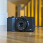 Ricoh GR review - photo 2