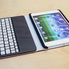 Logitech Keyboard Folio mini for iPad mini review - photo 7