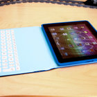 Logitech FabricSkin Keyboard Folio for iPad review - photo 10