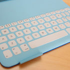 Logitech FabricSkin Keyboard Folio for iPad review - photo 11