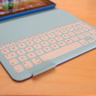 Logitech FabricSkin Keyboard Folio for iPad review - photo 12