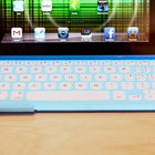 Logitech FabricSkin Keyboard Folio for iPad review - photo 13