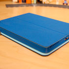 Logitech FabricSkin Keyboard Folio for iPad review - photo 3