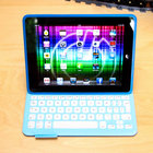 Logitech FabricSkin Keyboard Folio for iPad review - photo 9