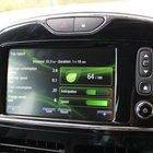 Renault Zoe pictures and hands-on - photo 14