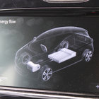 Renault Zoe pictures and hands-on - photo 20