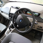 Renault Zoe pictures and hands-on - photo 7