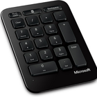 Microsoft Sculpt Ergonomic Desktop prevents carpal tunnel, shoulder rotation with Manta ray design - photo 6