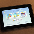Octonauts to your iPads! Official CBeebies app brings kids' favourites to iOS, Android and Kindle - photo 6