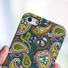 Pretty Green Paisley iPhone 5 Cases pictures and hands-on - photo 12