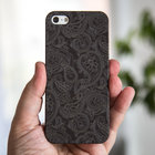 Pretty Green Paisley iPhone 5 Cases pictures and hands-on - photo 13
