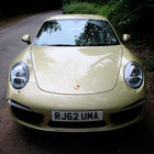 Porsche 911 Carrera 4S review - photo 10