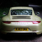 Porsche 911 Carrera 4S review - photo 11