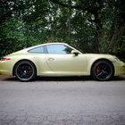 Porsche 911 Carrera 4S review - photo 12