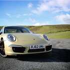 Porsche 911 Carrera 4S review - photo 4