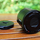 Sony QX100 lens-style camera: Hands-on with the RX100 II lens for your phone - photo 11