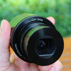 Sony QX100 lens-style camera: Hands-on with the RX100 II lens for your phone - photo 6