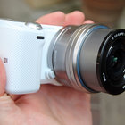 Sony NEX-5T hands-on: NFC comes to the NEX - photo 1