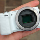 Sony NEX-5T hands-on: NFC comes to the NEX - photo 5