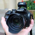 Sony A3000 hands-on: Cheap body, NEX lenses - photo 17