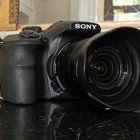 Sony A3000 hands-on: Cheap body, NEX lenses - photo 2