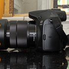 Sony A3000 hands-on: Cheap body, NEX lenses - photo 3