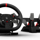 "Mad Catz debuts Force Feedback Racing Wheel for Xbox One, ""ideal"" for Forza 5 - photo 1"