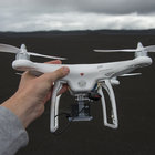 Into 'Oblivion': DJI Phantom drone test flight over Iceland's black sand desert - photo 6