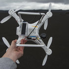 Into 'Oblivion': DJI Phantom drone test flight over Iceland's black sand desert - photo 7