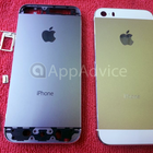 Latest iPhone 5S and iPhone 5C leaks reveal the many colours Apple has in store - photo 6