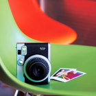 Fujifilm intros Instax Mini 90 Neoclassic, merging retro design with instant film - photo 2