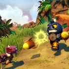 Skylanders Swap Force Gamescom 2013 preview: Hands-on with next-gen toy fun - photo 6
