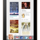 Kobo fills gap left by Barnes & Noble with new eBook reader and tablet line-up - photo 2