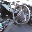 Toyota Rav4 Icon 2.2 Diesel 4x4 review - photo 8
