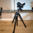 Vacion CineTrack Pro camera slider - photo 4