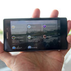 Hands-on: Sony Xperia Z1 review - photo 4
