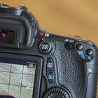 Canon EOS 70D review - photo 14