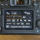 Canon EOS 70D review - photo 16