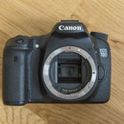 Canon EOS 70D review - photo 2