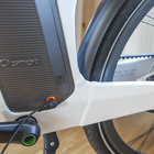 Smart electric bike review - photo 10