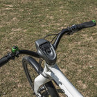 Smart electric bike review - photo 18