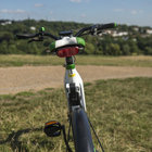 Smart electric bike review - photo 4