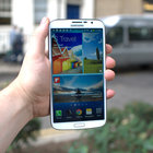 Samsung Galaxy Mega 6.3 - photo 3