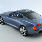 Volvo Concept Coupe set for Frankfurt reveal, embodies new design direction - photo 10