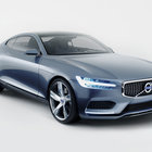 Volvo Concept Coupe set for Frankfurt reveal, embodies new design direction - photo 9